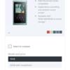 〔正式価格決定〕SONY WALKMAN NW-A45 16G  お求め安いのか? S$299 (←シンガポールドル)