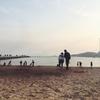 青島旅行前半〜海鮮食べたりモデルルーム行ったり〜