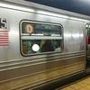 ニューヨークの地下鉄を使いこなそう。慣れればどこへでも行けるので重宝します!