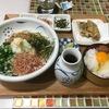 埼玉県行田市のうどん屋『大地』はランチのセットメニュー森森ランチがお得!