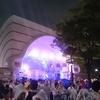 【ライブレポート】三浦大知「DAICHI MIURA FREE LIVE U」代々木公園野外ステージ 2017/08/01