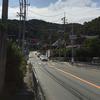 知ってる?高山の休憩所。と勝尾寺TT35回目