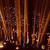 【竹灯籠まつりin小机】ダイエット120日目(10月26日)