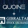 【QASH】Quoineがジブラルタル証券取引所と戦略的事業提携を発表