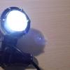 【モバブで爆光過ぎる!】VktechV8製「USB自転車ヘッドライト」