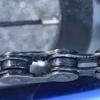 チェーンクリーナーを使わずにクロスバイクのチェーン掃除してみた