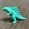 『GODZILLA 怪獣惑星』を見に行ったらゴジラの消しゴムを貰った
