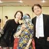 【 レポ 】 リュウ博士の『湊川神社正式参拝&出版記念単独講演会』へ行って来ました