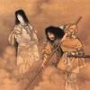 イザナギとイザナミという日本初めての夫婦のラブストーリー。