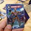 人類には早すぎる大富豪系カードゲーム『カスタムヒーローズ / CUSTOM HEROES』【120点】
