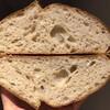 久々基本のパン。
