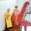 Tổ chức tiệc cưới tại nhà – lễ cưới mang đậm nét truyền thống của người Việt Nam
