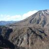 華厳の滝・白雲の滝・方等の滝・般若の滝