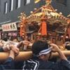 【つきじ獅子祭】築地市場が移転する前最後のお祭りだとか、こりゃ見に行かないとね【限定御朱印】【東京】