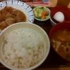 すき家「豚皿定食」「とん汁」