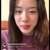 永野芽郁インスタライブ動画4月9日この時の曲わかるよ