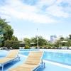 東京プリンスホテル 屋外プールGARDEN POOLを7月1日(土)にオープン 特別な宿泊プランも用意!