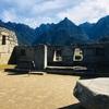 【ペルー④】天空の城マチュピチュ