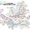 便利!深夜バスでソウルの達人になりたい |  初韓国2018/10- 7