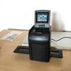 サンワダイレクトのフィルムスキャナー(400-SCN024)で成功ネガフィルムをスキャンしてみた