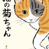 猫漫画紹介-猫の菊ちゃん