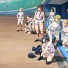 『球詠』女性だけの本格野球アニメ!作画とCGのバランス、主題歌も素晴らしい見ごたえたっぷりの名作【あらすじ・感想】