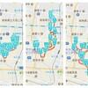 大垣市内最強!1周15kmのランニングコースが完成しました