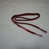 【帯締め】日本橋三越で見つけた赤の帯締め