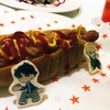 「BANANA FISH DINER in SWEETS PARADISE」に行ってきた