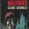CLAUDE SEIGNOLLE『HISTOIRES MALÉFIQUES』(クロード・セニョール『不吉な物語』)