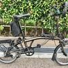 買って後悔無く一生物となる折りたたみ自転車、BROMPTONのススメ