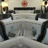 エアカナダエクゼクティブポッドに搭乗 〜 エアカナダビジネスとANAファーストで行く特典航空券バンクーバーの旅その1