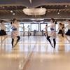 チュチュでビッグスワンを踊る…わくわく広がってます!