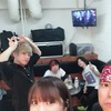 スクランブルドッグス「ミラスピの陣」in渋谷GARRET