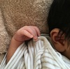 【産後5日】退院! 初めて家族4人で過ごした夜。