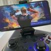 【 GameSir T4pro レビュー 】スマホでも使えるコントローラー!フォートナイトも楽々できます♪