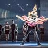 【新着WS】オーストリア国立インスブルクバレエ団オーディション&ワークショップ
