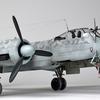 1/32 造形村 He-219 UHU(ウーフー)