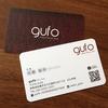 [名刺]gufo(グーフォ)様