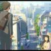 今更だが、「君の名は。」の聖地巡礼の旅に出る。その209.  Real life locations in Kimi no Na wa or Your Name. Scene 209.