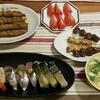 2017/07/26の夕食