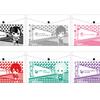 【グッズ】 B-PROJECT フラットケース 2016年10月発売予定