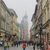 【一人旅OK!】コロナ終息後に行きたい魅惑の都市② ポーランド クラクフ