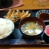 ちょい吉 ― ギョウザ定食 ―