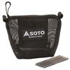 SOTO ST-330 FUSION ポーチ ST-3301