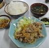 木更津 市場食堂 日替わり焼肉の日