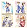 【名探偵コナン】食玩『名探偵コナン色紙ART6』10個入りBOX【バンダイ】より2021年4月発売予定♪