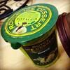 ピスタチオ好きが、ロイズアイスデザート ピスタチオ(赤城乳業)を食べる