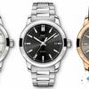 IWC技師の自動腕時計