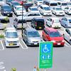 駐車場など私有地での事故の注意点